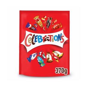 Celebrations Pouch