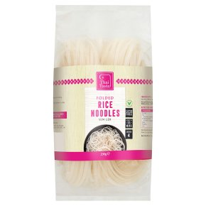 Thai Taste Folded Rice Noodles