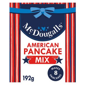 McDougalls American Pancake Mix