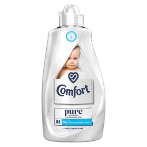 Comfort Pure No.1 56 washes