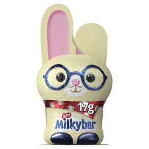 Nestlé Milkybar Bunny