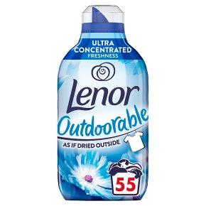 Lenor Outdoorable Spring Awakening 60 washes