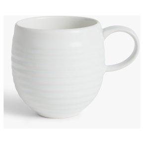 John Lewis Textured Mug