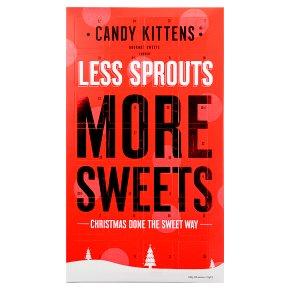 Candy Kittens Advent Calendar