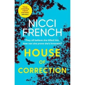 House of Correction-Nicci French