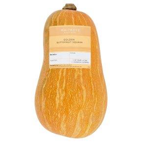 Waitrose Golden Butternut