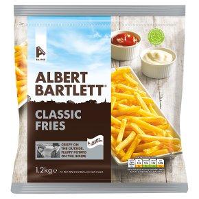Albert Bartlett Rooster Fries