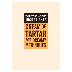 Cooks' Ingredients Cream of Tartar