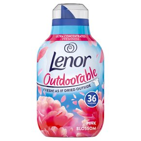 Lenor Outdoorable Pink Blossom 36 washes