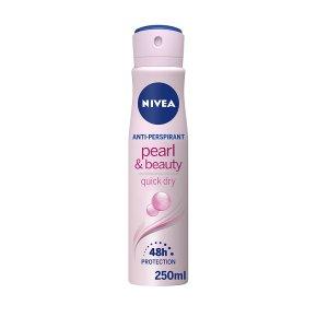 Nivea Pearl & Beauty Anti-Perspirant