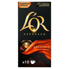 L'Or Colombia Capsules 10s