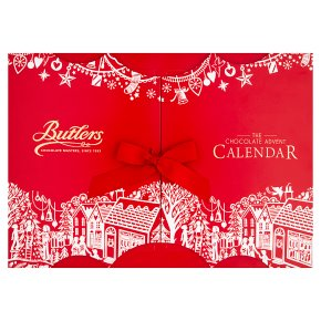 Butlers The Chocolate Advent Calendar