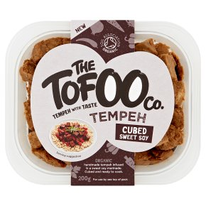 The Tofoo Co. Cubed Sweet Soy
