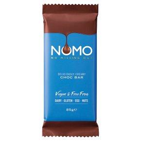 NOMO Creamy Choc Bar