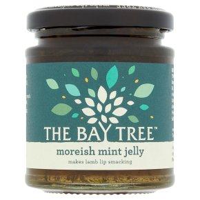 The Bay Tree mint jelly