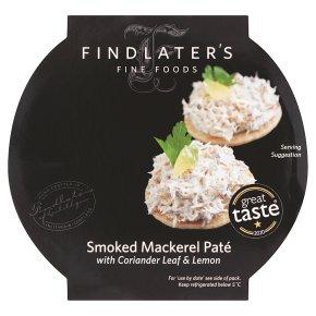 Findlater's Smoked Mackerel Paté
