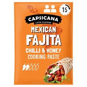 Capsicana Chilli & Honey Paste