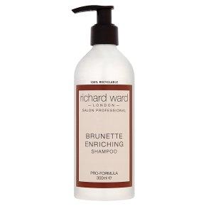 Richard Ward Brunette Shampoo