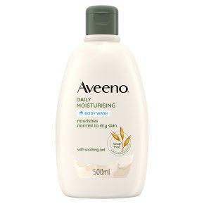 Aveeno Moisturising Body Wash