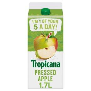 Tropicana Pressed Apple Juice
