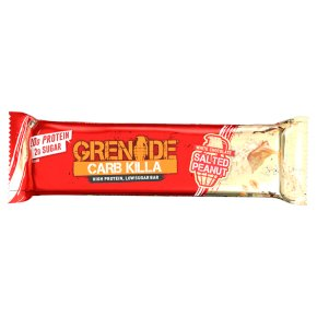 Grenade Carb Killa Salted Peanut