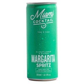 Miami Cocktail Co. Margarita Spritz