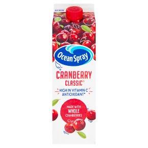 Ocean Spray Cranberry Juice Drink