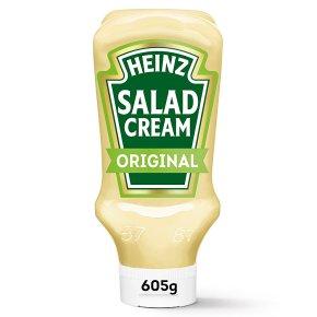 Heinz Original Salad Cream