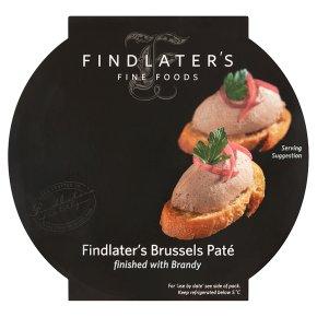 Findlater's Brussels Paté
