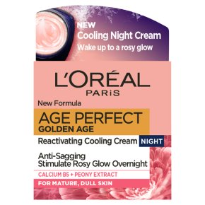 L'Oréal Age Perfect Rich Cream Night