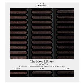 Hotel Chocolat Baton Library High Cocoa