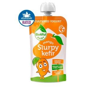 Biotiful Dairy Kefir Slurpy Drink Mango