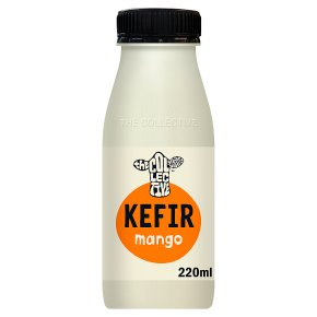 The Collective Dairy Kefir Drink Mango 'n' Turmeric