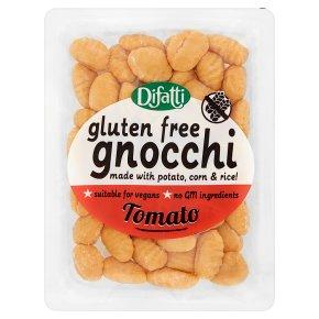 Difatti Gluten Free Tomato Gnocchi