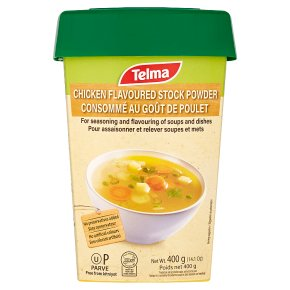 Telma Chicken Flavour Clear Soup