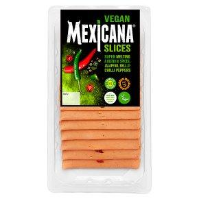 Mexicana Vegan Slices