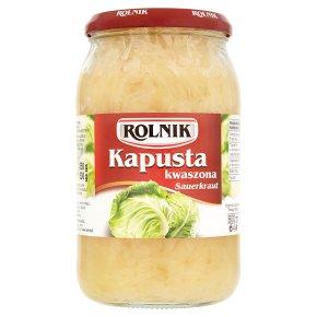 Rolnik Kapusta Kwaszona Sauerkraut