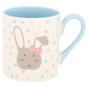 Waitrose Easter Bunny Mini Mug