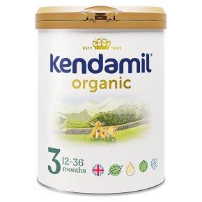 Kendamil Toddler Milk 1-3 Years