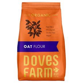 Doves Farm Organic Oat Flour