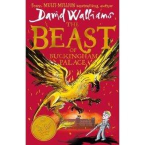 The Beast Of Buckinham Palace David Walliams