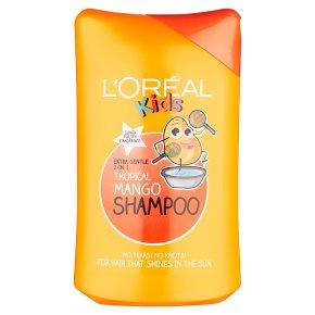L'Oréal Kids Mango Shampoo