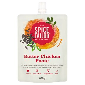 The Spice Tailor Butter Chicken Paste