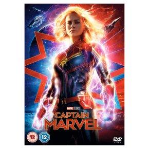 UCA Captain Marvel