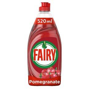 Fairy Pomegranate & Honeysuckle WUL