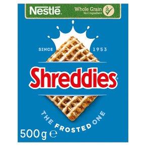 Nestlé Frosted Shreddies