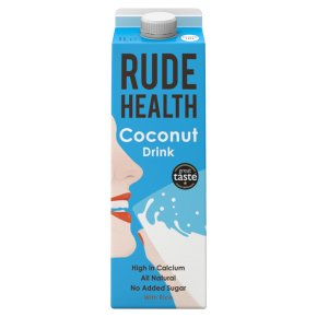 Rude Health Chilled Coconut Drink