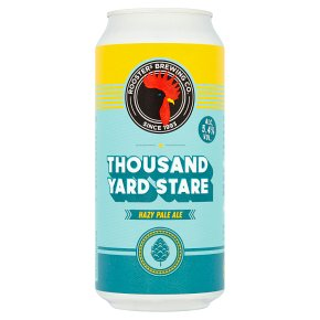 Roosters Thousand Yard Stare Hazy Pale Ale
