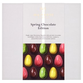 No.1 Easter Chocolate Edition