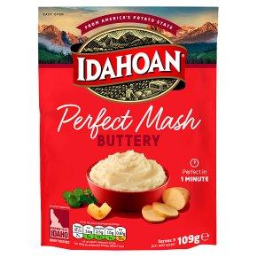 Idahoan Buttery Perfect Mash
